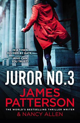 Juror No. 3: A gripping legal thriller (Ruby Bozarth series) (English Edition)