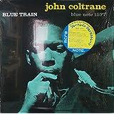 "BLUE TRAIN ブルー・トレイン [12"" Analog LP Record]"