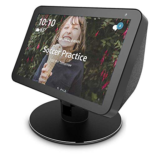 "Mejor Echo Show 8 - HD 8"" smart display with Alexa - Charcoal crítica 2020"