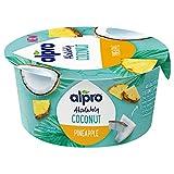 Alpro Coco y Piña 120 G 120 ml