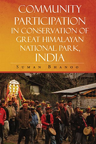 Community Participation in Conservation of Great Himalayan National Park, India (English Edition)