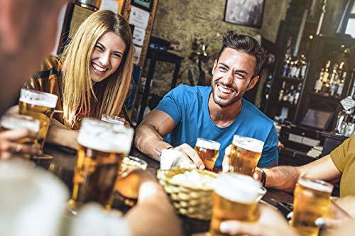 Jochen Schweizer Geschenkgutschein: Bierbrauseminar mit Mittag- oder Abendessen