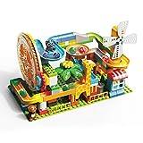 YYDE Juguetes de Montaje, Bloques de construcción de niños, Juguetes de Montaje de Rompecabezas, Juguetes de construcción, Regalo de cumpleaños Creativo, Compatible con Lego