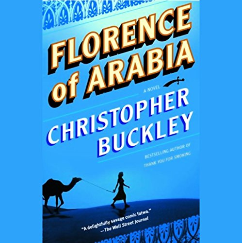 Florence of Arabia cover art