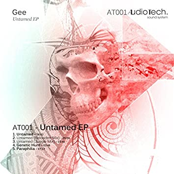 Untamed - EP