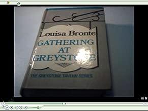 Gathering at Greystone (Greystone Tavern series)