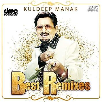 Kuldeep Manak Best Remixes
