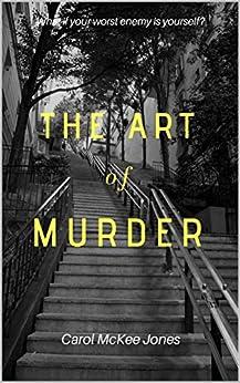 The Art of Murder by [Carol McKee Jones]