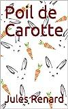 Poil de Carotte - Format Kindle - 2,00 €