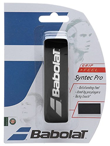 Babolat Syntec Pro X 1 Accesorio Raqueta de Tenis, Unisex...