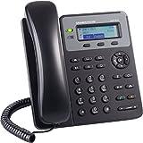Grandstream Networks GXP1610 - Teléfono (Altavoz, 500 entradas), Negro