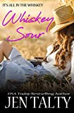 Whiskey Sour (It's All In the Whiskey Book 5) (English Edition)