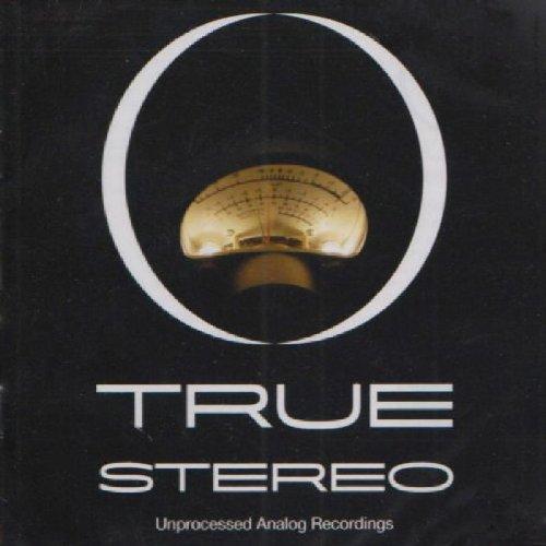 True Stereo Sampler
