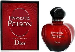 Christian Dior - Hypnotic Poison Eau De Toilette Spray - 50ml/1.7oz