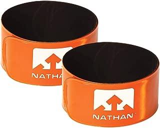 Nathan Reflex Snap Band (2 Pack)
