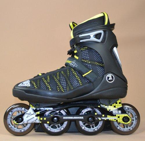 K2 Exotech Velocity Sport M schwarz - US11