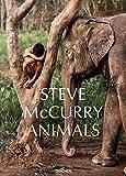 Steve McCurry. Animals (PHOTO) - Reuel Golden