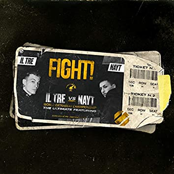 FIGHT! (feat. Nayt)