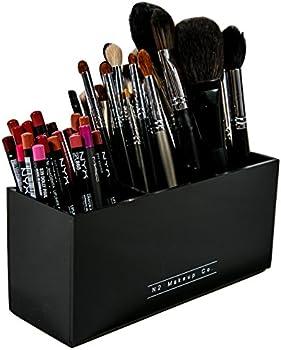 N2 Makeup Co Makeup Brush Holder Organizer