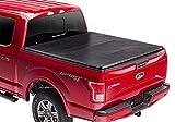 American Tonneau Company Soft Tri-fold Truck Bed...