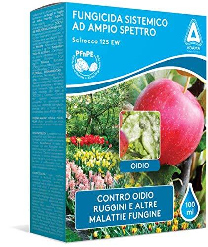 adama Scirocco Fungicida sistemico ad Ampio Spettro