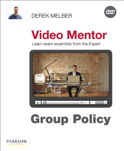 Group Policy Video Mentor