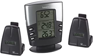 Lexibook SM1102 Multi Function Weather Station