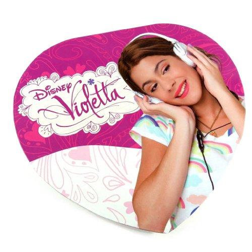 Violetta [K9682] - Schmuck-box 'Violetta' weiße rose (herz).