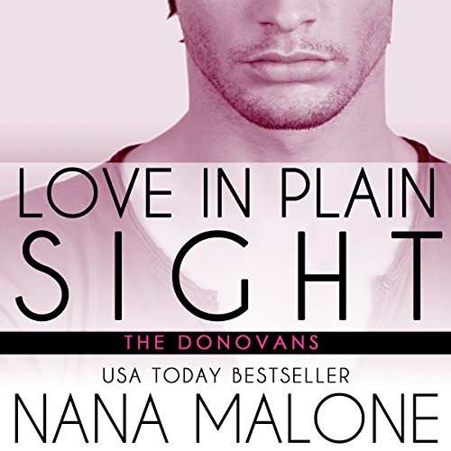 Love in Plain Sight cover art