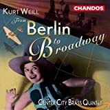 From Berlin to Broadway
