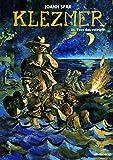 Klezmer (Tome 3-Tous des voleurs!)