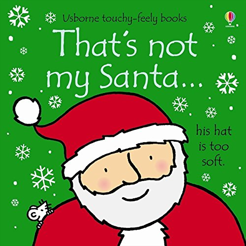 That's Not My Santa (That's Not My...)
