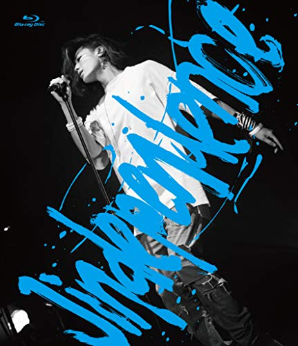 "JIN AKANISHI ""JINDEPENDENCE"" TOUR 2018(BRD) [Blu-ray]"