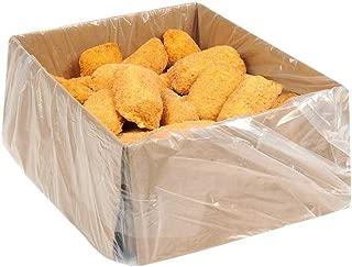Barber Foods Frozen Stuffed Chicken Kiev Breast Meat, 4 Ounce -- 36 per case.