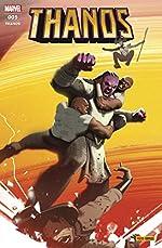 Thanos N°05 de Peter David