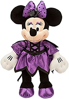 Disney Mickey Mouse Halloween Minnie Mouse 15-Inch Plush [Vampire]