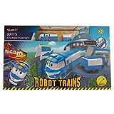 Rocco Juguetes 80170–Robot Trains estación Ferroviaria de Kay