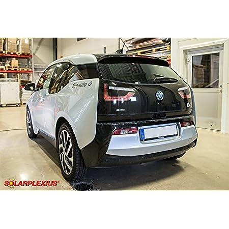 Solarplexius Sun Protection Car Sun Shade Window Tint Sun Protection Dacia Duster I Year Of Manufacture 10 17 Auto
