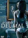 La Semilla Del Mal (The Unborn) (Import Movie) (European Format - Zone 2) Odette Yustman; Jane Alexander; M