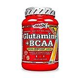 Amix Glutamina+Bcaa 1 Kg Piña 1 1000 g