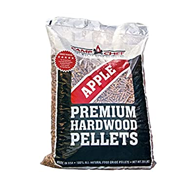 Camp Chef Bag of Premium for Smoker