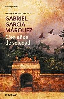 Cien anos de soledad / One Hundred Years of Solitude (Spanish Edition) by Gabriel Garcia Marquez(2008-02-28)