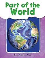 Part of the World (My Words Readers)