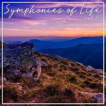 Symphonies of Life, Vol. 83 - Berg: Lieder