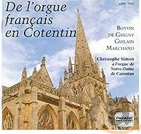 Orgue Francais En Cotentin