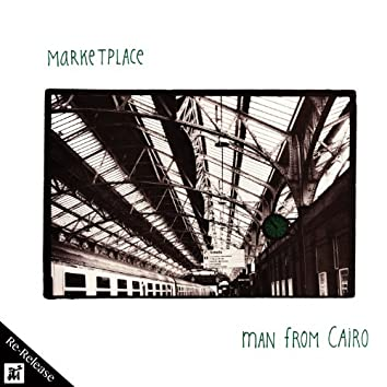 Man from Cairo (Re-Release)