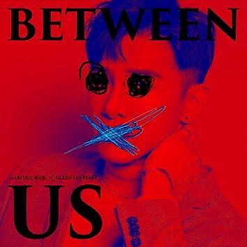 Between Us 2.0-(DJ KenLin Remix)