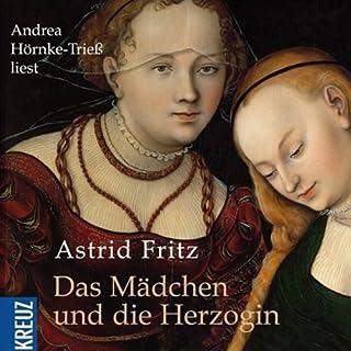 Das Mädchen und die Herzogin Titelbild