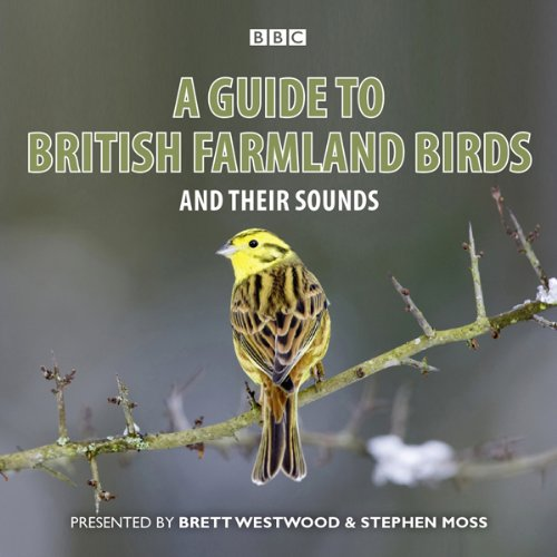 A Guide to British Farmland Birds cover art