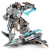 Helden Transrettungs Bots, Kinder Deformation Spielzeug, Kinder Spielzeug-Roboter, Verformte Spielzeug Auto-Modell Mit Waffen - Tag Der Kinder, Das Perfekte Geschenk For Weihnachten For Kinder
